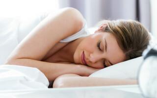 Mit árul el rólad, hogy az ágy melyik oldalán alszol?