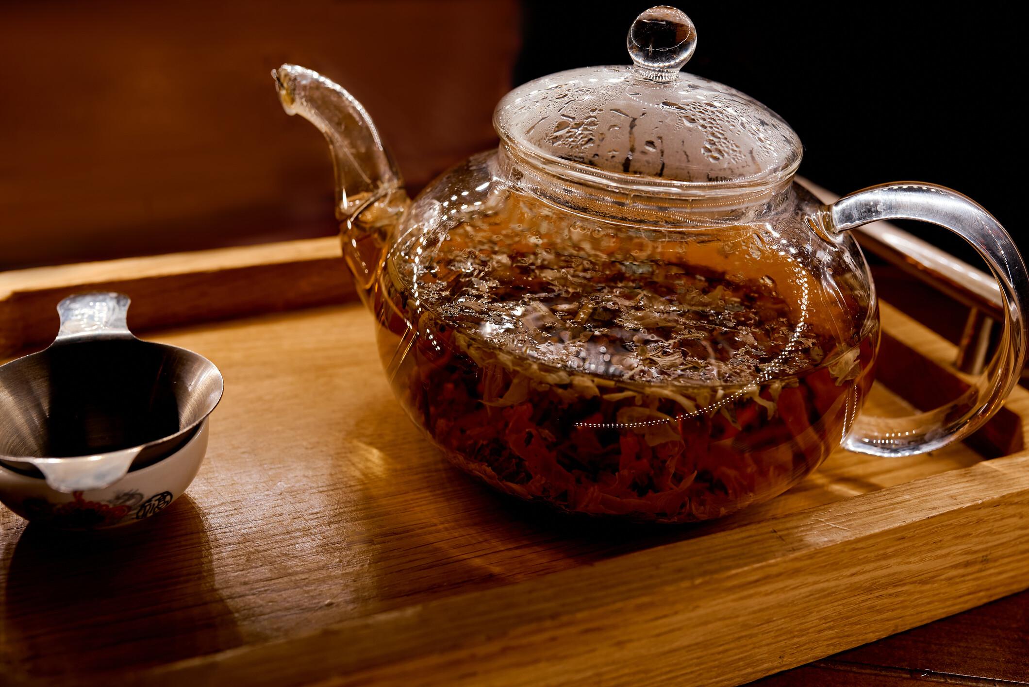 A jázmin tea hatása | Kapszula Center