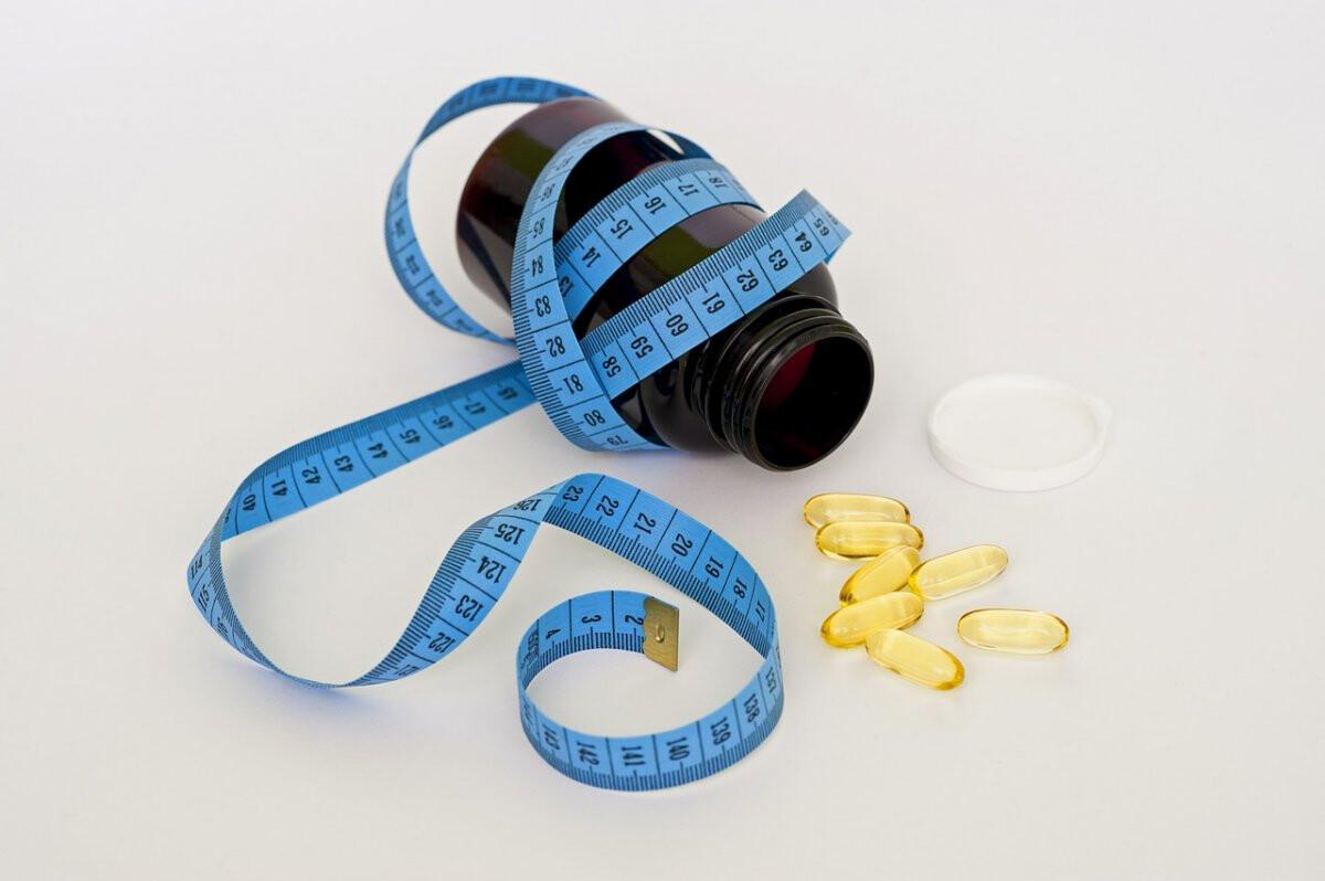 gyorsan fogyjon kiegészítők nélkül mikor kell fogyókúrás kiegészítőket szedni
