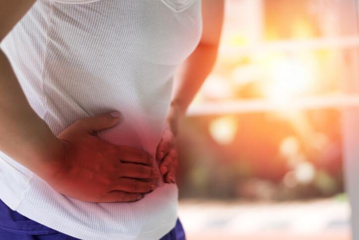 Reflux tünetei és kezelése