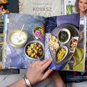 6 izgalmas szakácskönyv 2019 elejéről - mi ezeket ajánljuk!