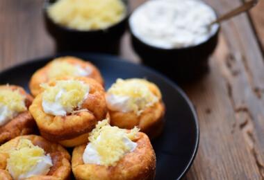 14 nagyon sajtos puffancs, roló és rudacska, ami szuper lesz húsvétra