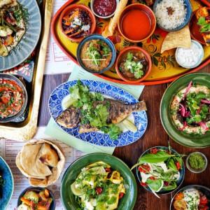 """""""Azt szeretnénk, ha a vendégek a kultúrát éreznék az ételekben"""" – meglátogattuk a Dobrumba budai testvérét, a Pingrumbát"""