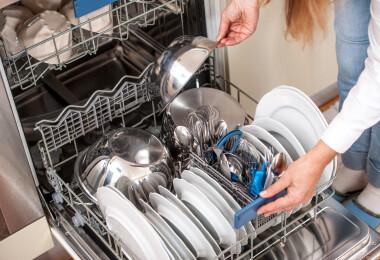 Ezekre figyelj, ha mosogatógépet szeretnél vásárolni