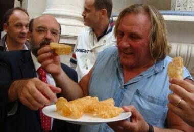 Oroszhonban nyit éttermet Depardieu