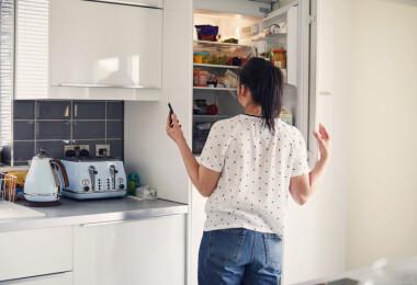 Itt a válasz, hogy mikor kell kidobnod a hűtő tartalmát egy áramkimaradás után