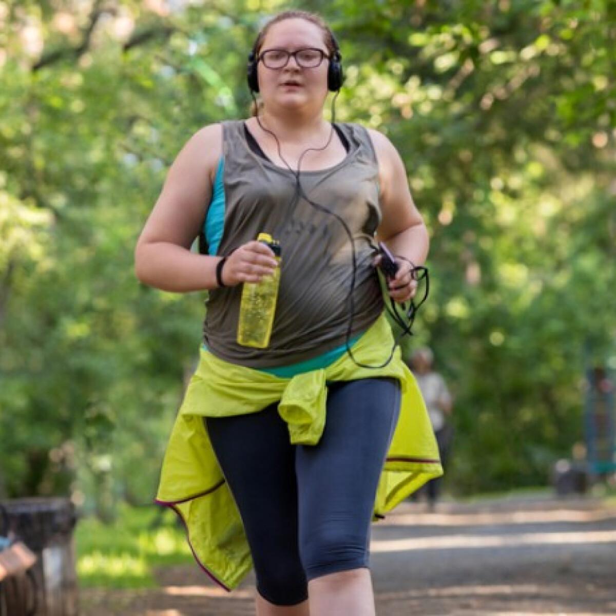 5+1 tipp a nyári edzésekhez, ha túlsúllyal küzdesz
