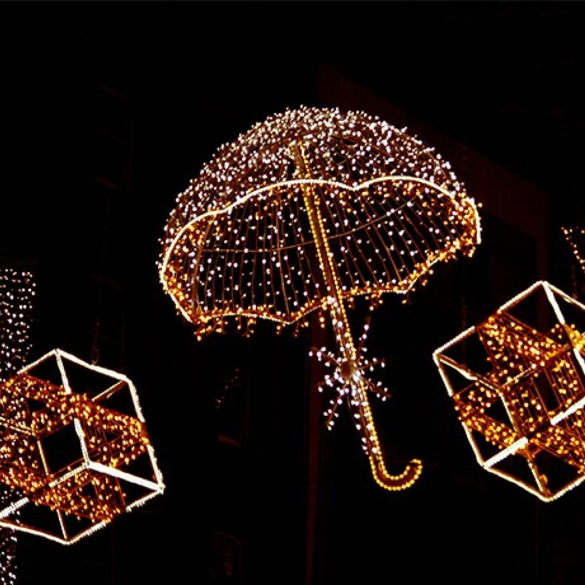 Karácsonyi készülődés Nagy-Birtanniában