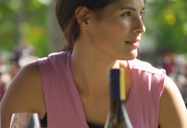 Pinot Noir: testes és karakteres