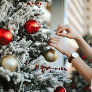 Ezért díszítsd fel előbb a karácsonyfádat
