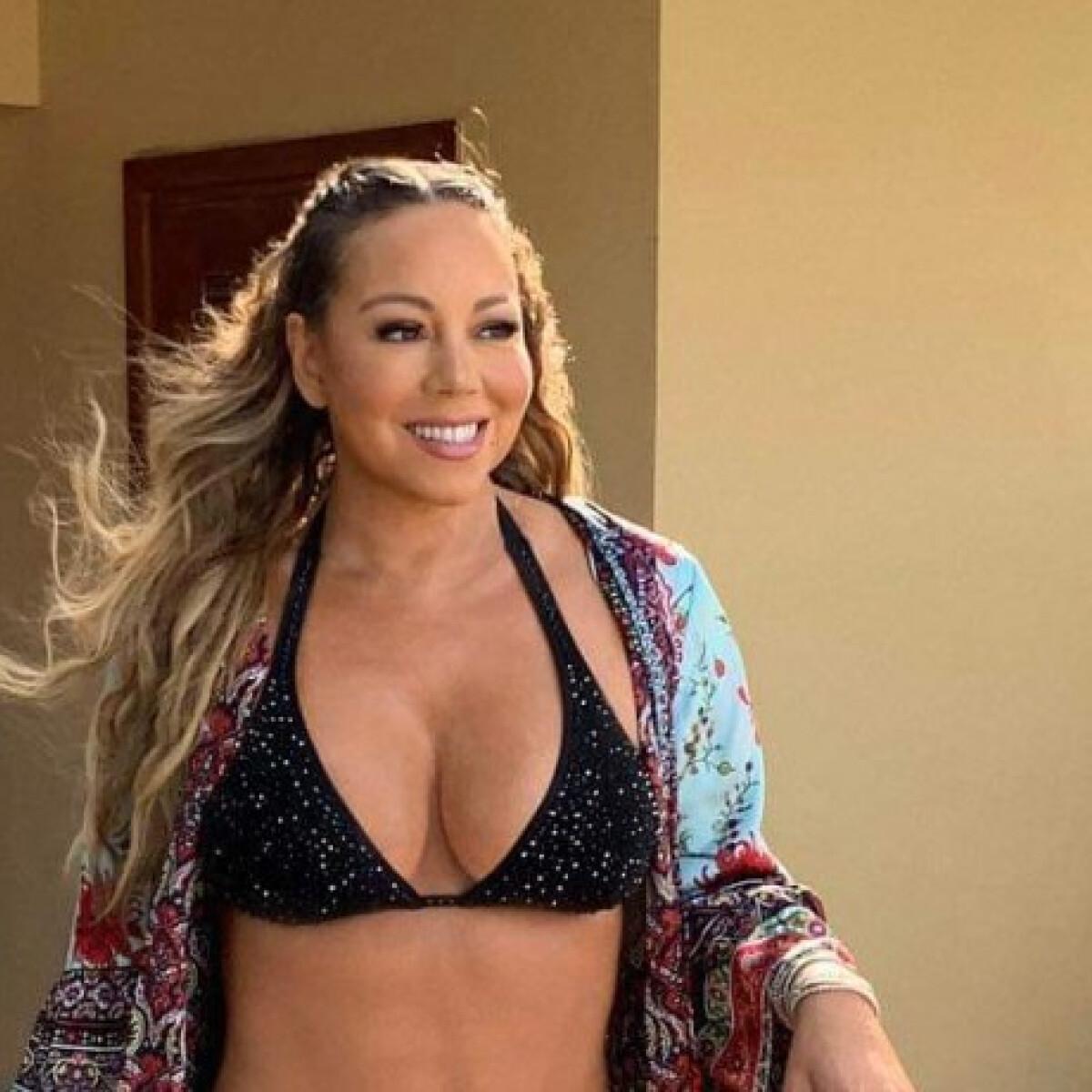 Ezzel az étrenddel fogyott 40 kilót Mariah Carey Mariah fogyás