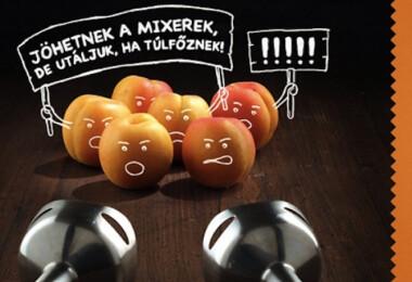 Mentsd meg a gyümölcsöt!