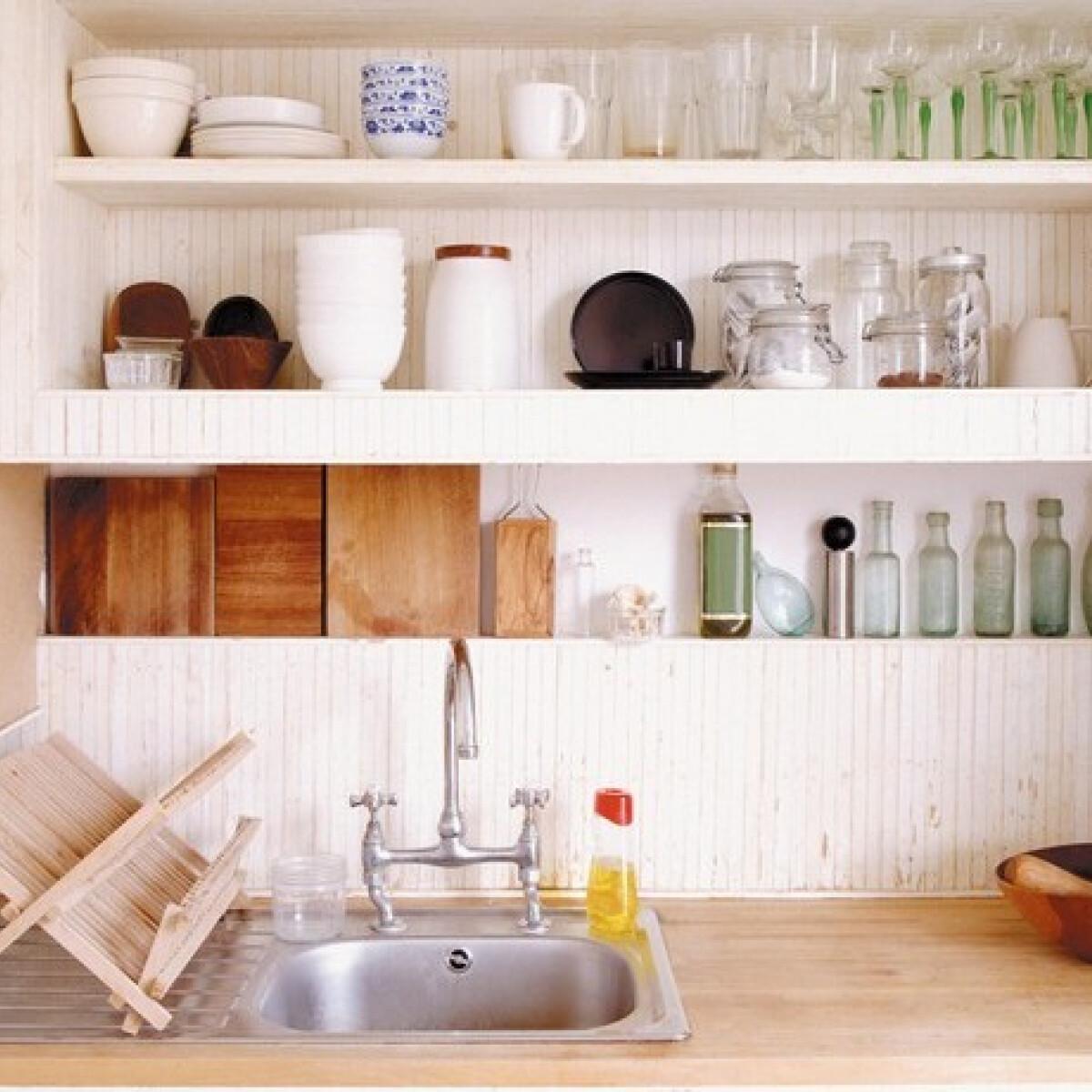 Így varázsolj extra helyet a kis konyhádba