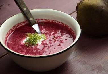 9 tökéletes nyári leves, ami jól behűtve az igazi