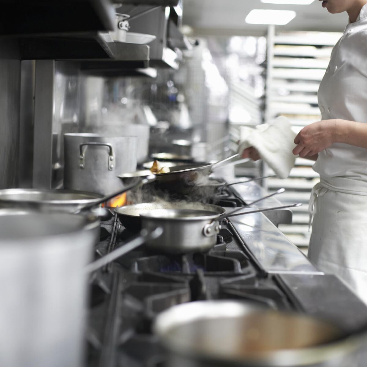 Miért megy el valaki ingyen dolgozni az ország egyik legjobb éttermébe? –Elmesélem, miért kell kipróbálni