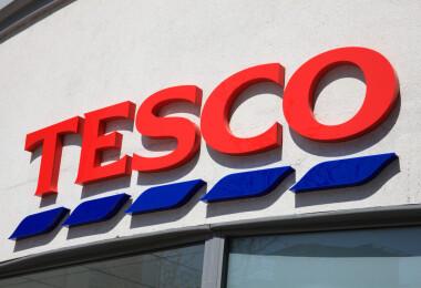 Szuper híreket közölt a Tesco arról, hogyan segítenek a Földön