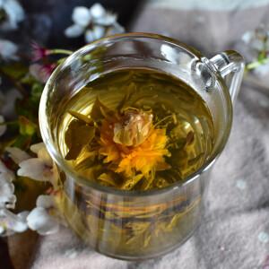 Készíts saját szárazvirágaidból lélekmelengető teákat az őszi napokra