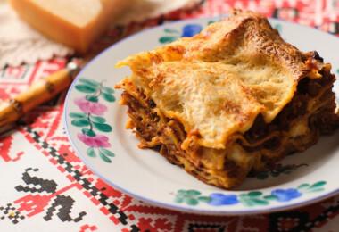 Mit főzzek ma? Egészen Olaszországig repítünk benneteket