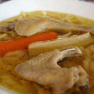 9 étel, ami nemcsak finom, de a bőrödet is kisimítja, mert kollagén van benne