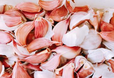 7 ételtípus, amihez jobb, ha nem aprított fokhagymát használsz