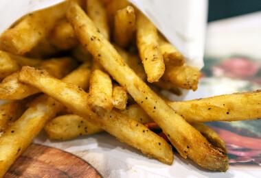3 tűzoltó megoldás, amivel újra finom lesz a másnapos sült krumplid