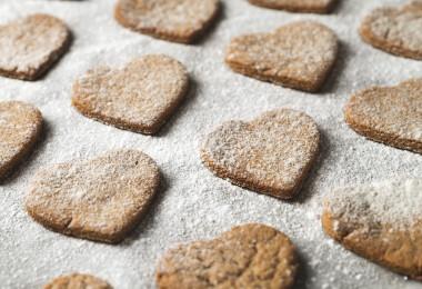 Nem kell fél kiló cukor a sütibe: próbálj meg inkább így édesíteni