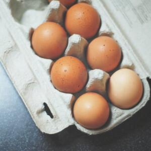Meg kell mosni a tojást felhasználás előtt? A NÉBIH válaszol!