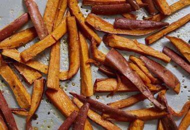 Soha többé unalmas zöldségek: elkészítéskalauz nem csak vegáknak