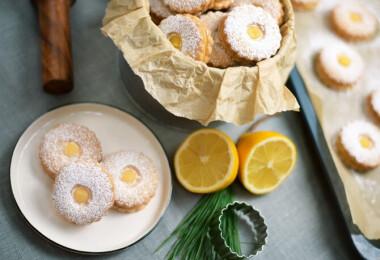 10 egyszerre savanykás és édes CITROMOS sütemény, amit nem lehet megunni!