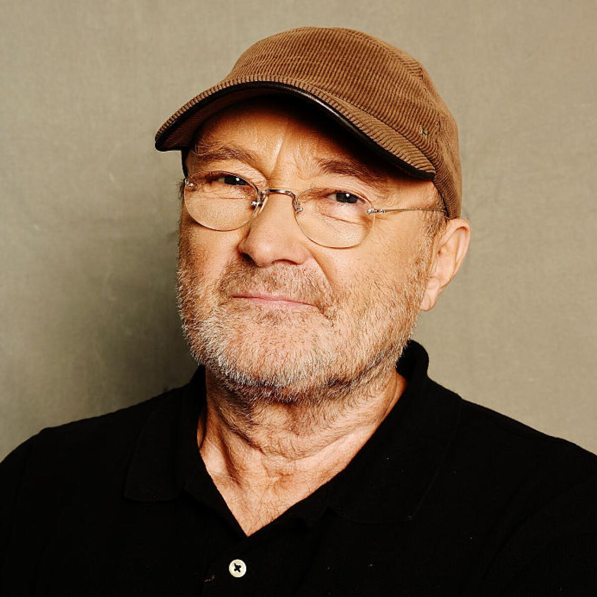 Phil Collins konyháiban egy egész életen át el tudnánk főzőcskézni