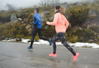 Tényleg hatékonyabb hidegben sportolni?