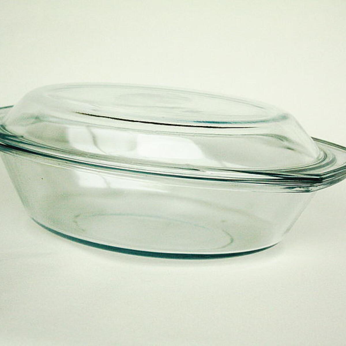 EDÉNYLESŐ: Minden a törékeny, de szerethető hőálló üvegről, azaz a JÉNAI TÁLRÓL