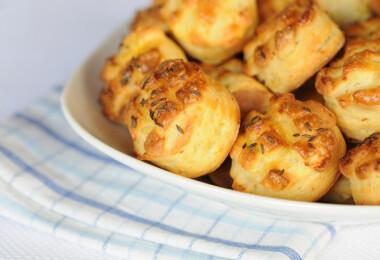 11 olyan omlós krumplis pogácsa, hogy nem bírod abbahagyni