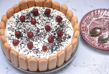 8 omlós és könnyed BABAPISKÓTÁS sütemény