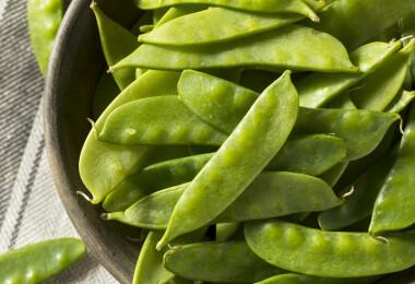 Érkezik a cukorborsó: így főzd meg az édes zöldséget