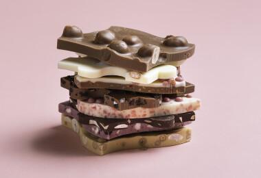 A csoki árnyalatai – elmondjuk, hogy melyik fajtát mikor használd sütésnél