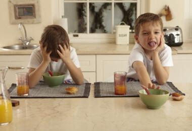 3 bevált tipp: így csempéssz zöldségeket a válogatós gyerek menüjébe