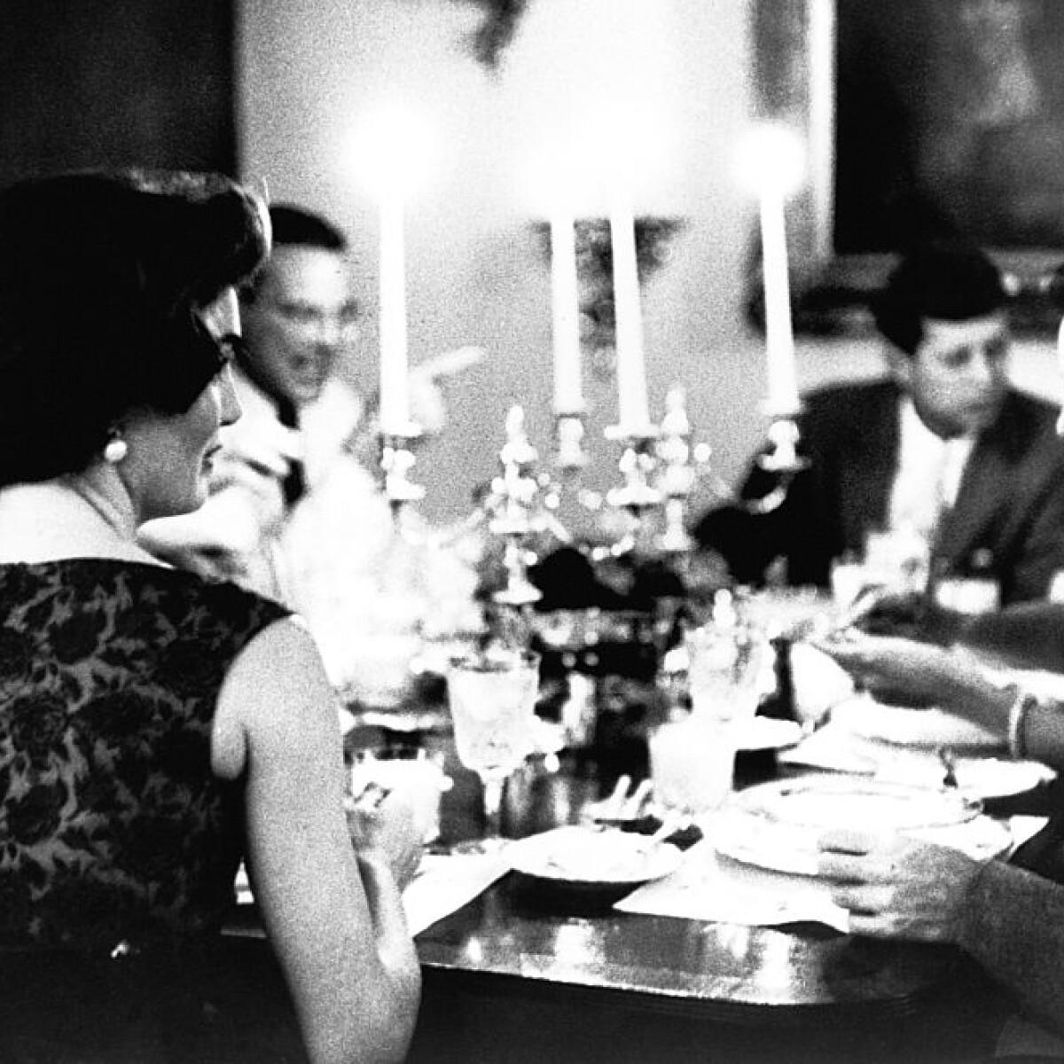 Az amerikai first ladyk kedvenc receptjei – vajon ki szerette a mezei tojásrántottát?