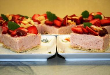 Mit főzzek ma? Nekünk a desszert a kedvencünk - és nektek?