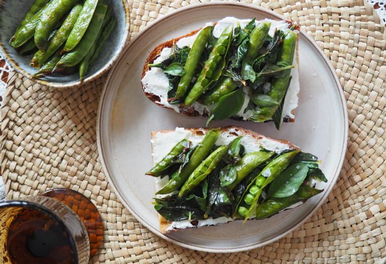 grill-zoldborso-juhturo-szendvics-bagett-recept-gyors