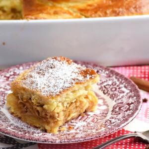 A legjobb őszi sütemények a 4 legtutibb őszi alapanyagból - dió, mák, alma, sütőtök!
