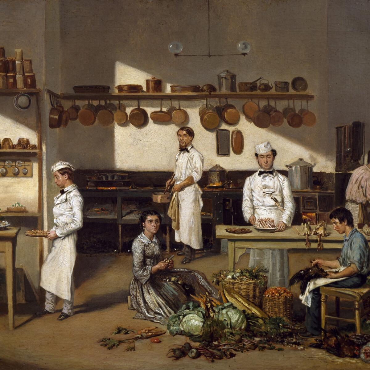 Legyél a saját konyhád konyhafőnöke – ismerd meg a legfontosabb szakkifejezéseket