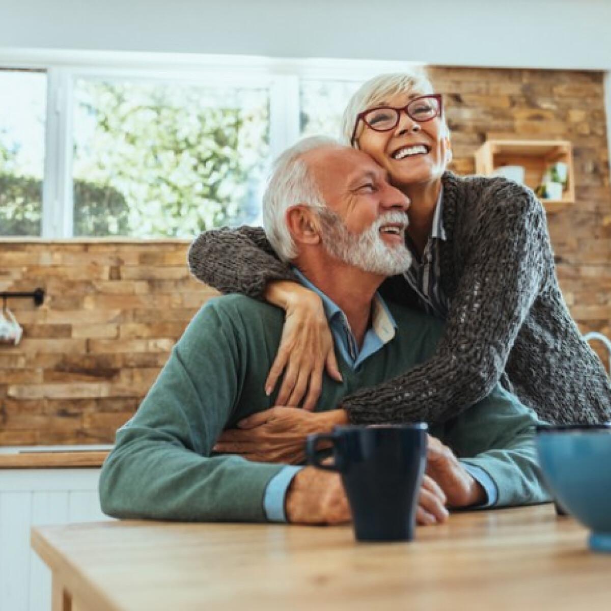 Itt a garancia a hosszú életre - 3+1 tipp, hogy boldog időskorod legyen