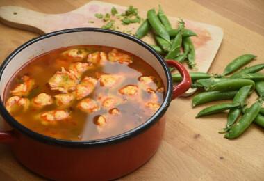 8 nagyon könnyű és olcsó leves, ami akár fél óra alatt elkészül