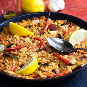 7 rizses étel, amit nagyon szeretünk, mert egyszerű, és még finom is