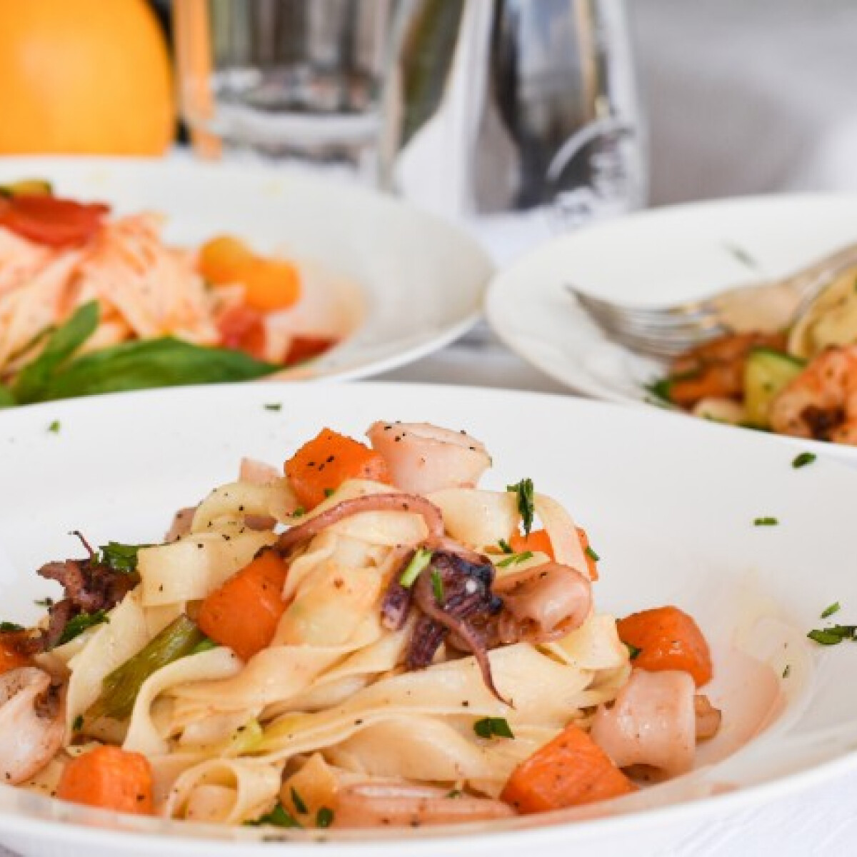 Elkészítettük a legfinomabb dél-olasz recepteket – csináld utánunk!