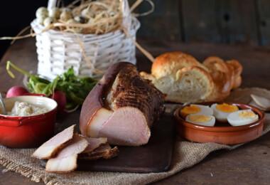 Húsvéti menü: TOP 10 húsvéti kedvenc ételünk, ami biztos, hogy ott lesz az asztalon