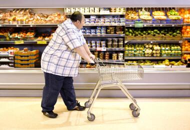 Nincs olyan, hogy túlsúlyos, de egészséges