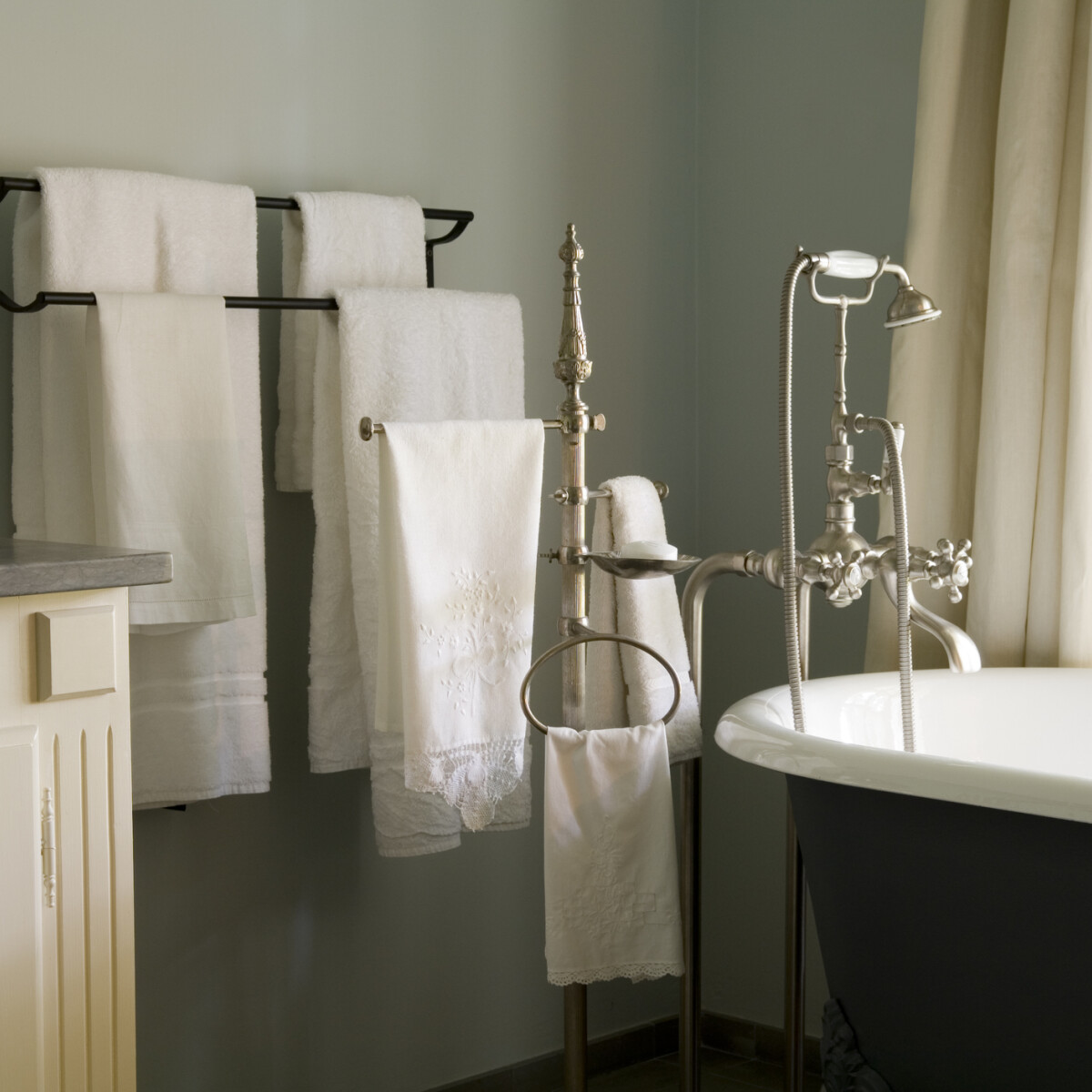 Nem hinnéd, de ez a fürdőszobád legkoszosabb része