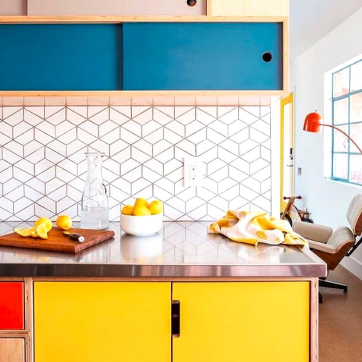 Itt vannak az idei nyár ütős konyhai dekortrendjei